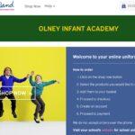 OIA Uniform Order link